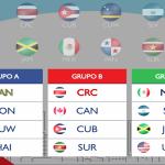 Honduras inicia contra Panamá en el Campeopnato Sub 17 de Concacaf
