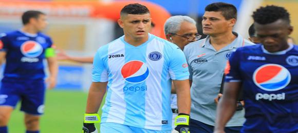 Harold Fonseca