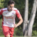 Marcelo Canales, siento que defraudé, espero mejorar en el Clausura