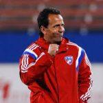 Entrenador de Maynor Figueroa, el mejor de la MLS