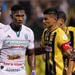 ¿ Tienen ventaja Motagua y Platense para los partidos de vuelta de las semifinales ?