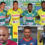 Todas las Altas y bajas del Clausura 2017