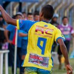 Aly Arriola comandó triunfo de Municipal Limeño contra el Aguila