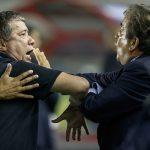 Hernán Dario Gomez, «Pinto tiene que presentar pruebas de esa acusación»