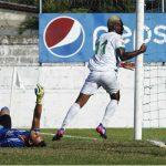 Vídeo: Argentino Osurak debuta marcando gol del triunfo para Platense