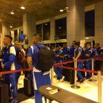 El Salvador ilusionado con clasificar a la Copa Oro
