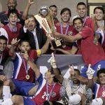 Vídeo: El día que Pinto se coronó dos veces campeón contra Honduras
