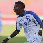 Repasa el triunfo de Honduras contra El Salvador