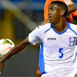 Rembrandt Flores completó la remontada de Honduras ante sub 20 de Costa Rica