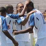 Honduras será cabeza del grupo A en la Copa Oro