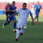 Erick Andino, el desgaste contra Panamá nos afectó