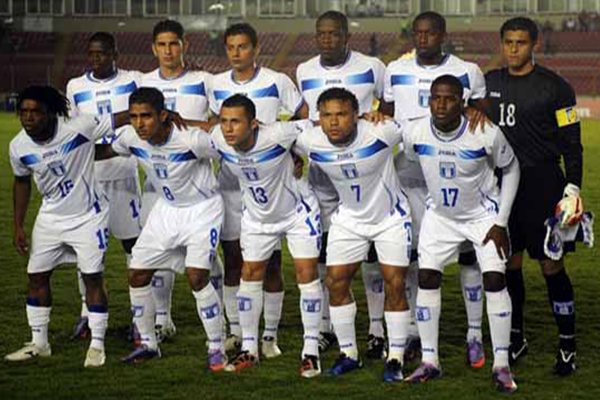 HondurasUNCAF2011