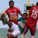 Vídeo: Juticalpa FC acabó con invicto de Real Sociedad