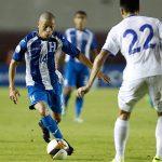 Honduras, Tetra Campeón de UNCAF