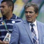 #Vídeo: Pinto se queja de Quito