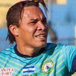 El Limeneño de los Catrachos Leon, Arriola y Zúniga debutó con empate
