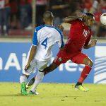 Honduras, primer clasificado a la Copa Oro