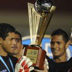 Pinto, ya superó los números de Honduras en la Copa Centroamericana del 2011