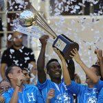 Jorge Salomon, Honduras podría ser el último campeón de la UNCAF