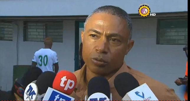 Reynaldo Clavasquin