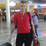 Vida refuerza la defensa con el uruguayo Richard Rodríguez