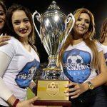Honduras instaurará de forma oficial la Súper Copa