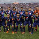 Motagua y Olimpia conocerán rivales en Liga de Campeones de Concacaf el 18 de Diciembre