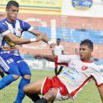 El Campeón Lepaera FC cayó en el inicio del grupo B norte