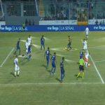 Vídeo: Reynaldo Salinas, el árbitro debió detener la acción en la jugada del gol de Roger Rojas