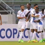 Sub 20 de Honduras jugará cuadrangular en Corea con equipos mundialistas
