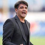 Diego Vázquez, solo dimos un paso, hay que pensar en Real Sociedad