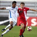 Jorge Alvarez encamina a Honduras a Corea