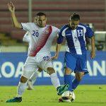 #AUDIO: A Costa Rica hay que ganarle como sea: J.L. Pinto