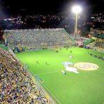 Pinto ya sabe la presión que ejerce el Estadio Morazán