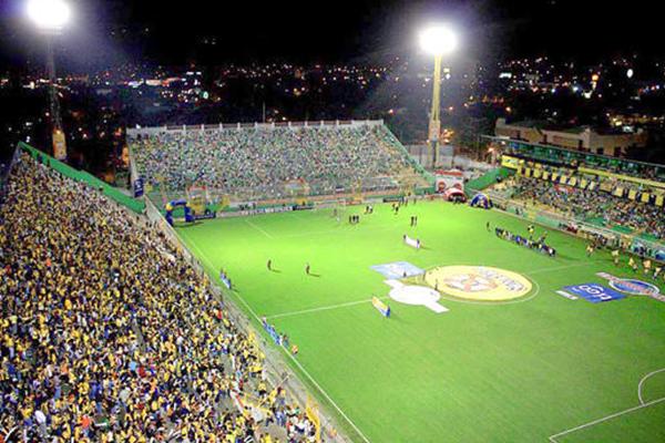 EstadioGFMorazan