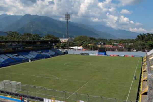 EstadioMorazan