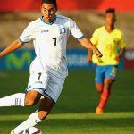 Ex mundialistas, la base del equipo Sub 20 de Honduras que buscará clasificar a Corea