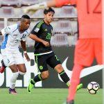 Selecciones Mundialistas Sub 20 de Honduras y Venezuela jugarán previo a Corea