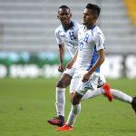 Las mejores jugadas del triunfo de Honduras sobre Canadá