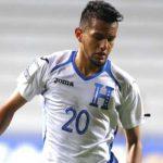 Jorge Alvarez, el único hondureño en el XI Ideal del Sub 20 de Concacaf