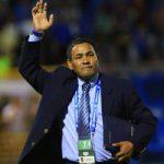 José Valladares comfirma amistosos contra EE.UU y Cuba nivel Sub 17