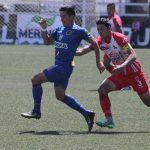Malacateco volvio a empatar, Antigua recuperó liderato