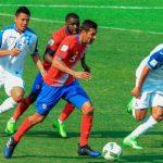 Costa Rica urgida de un triunfo ante Trinidad/Tobago