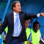Entre Pinto y Suárez saldrá el nuevo entrenador de Ecuador
