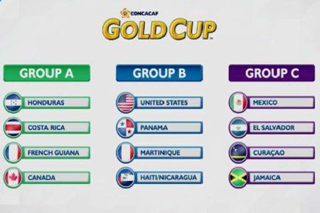 GruposGoldCup2017