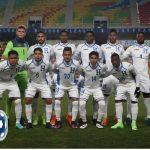 Sub 20 de Honduras volvió a perder en cuadrangular de Corea