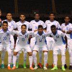 Honduras abrirá contra Francia, actual campeón de la UEFA el Mundial Sub 20