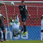 Honduras tiene una historia de pocas alegrías contra Estados Unidos en las eliminatorias