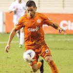 VÍDEO: Catrachos  Puerto y Ramírez decisivos en el empate de Puerto Rico FC