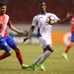 Honduras avanza al Mundial y jugará tercera final a nivel Sub 20